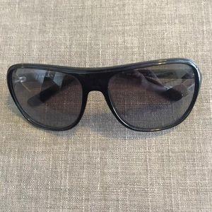 Prada - Blue Sunglasses